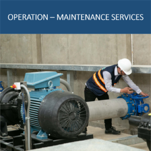 Operation - Mainternance services